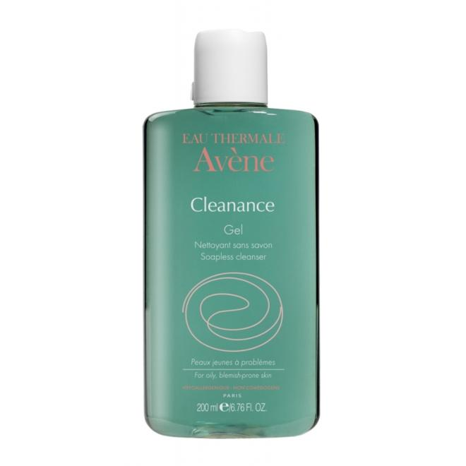 AVENE CLEANANCE GEL LIMPI 200