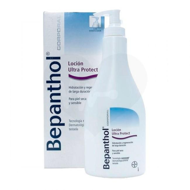 BEPANTHOL ULTRA PROTECT 400 ML