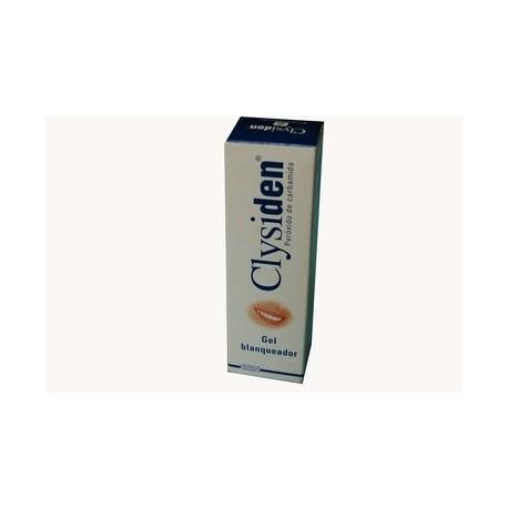 CLYSIDEN GEL BLANQUEADOR 30 ML