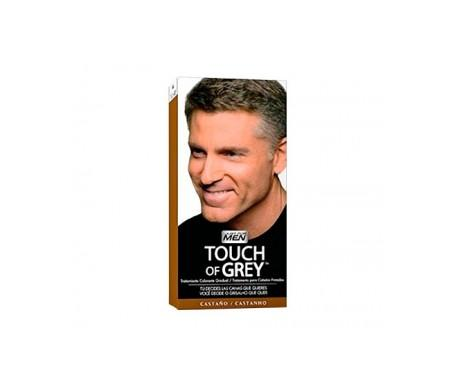 TOUCH OF GREY CASTAO 40G