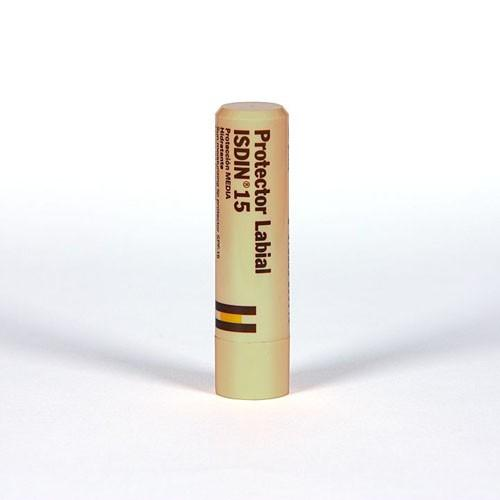 PROTECTOR LABIAL ISDIN F15 TRA