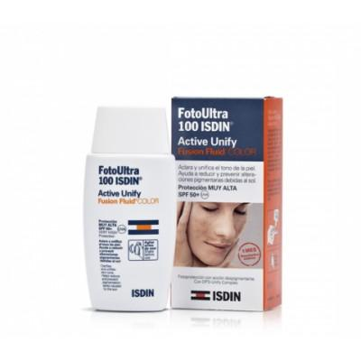 FOTOULTRA ISDIN 100 ACTIVE 50M