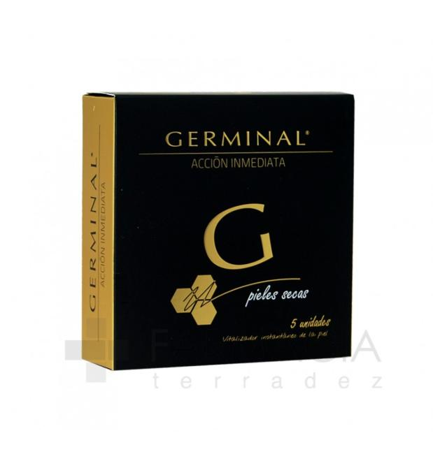 GERMINAL 5 AMP 1,5 ML