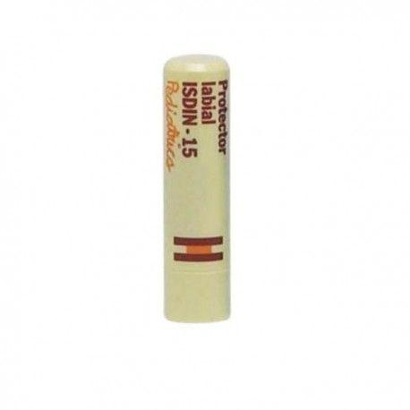 PROTECTOR LABIAL ISDIN F15 PED