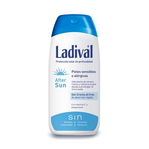 LADIVAL GEL-CREMA AFTERSUN 200