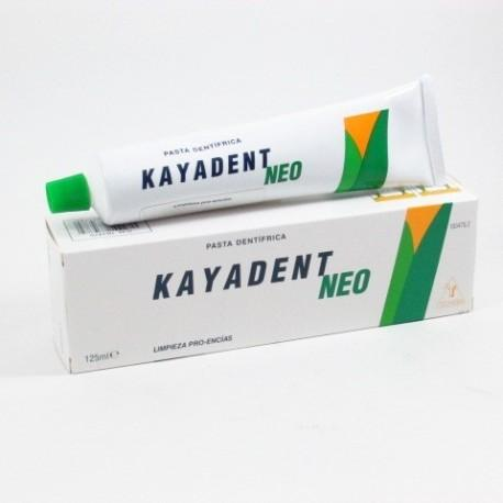 KAYADENT NEO DENTRIFICO 125 ML