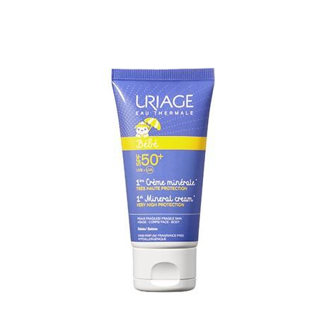 URIAGE 1ERA CREMA MINER SPF50+ 50ML