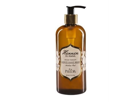 HAMMAM EL HANA ARGAN BODY MILK 400ML