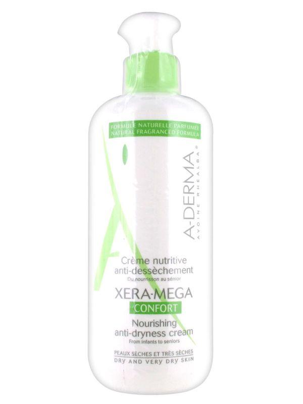 A-DERMA XERA-MEGA CONFORT CREME 400ML