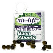 AIR-LIFT 40 CAPSULAS