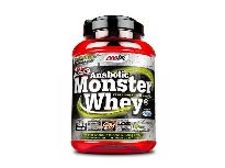AMIX ANABOLIC MONSTER WHEY CHOCOLATE 2KG
