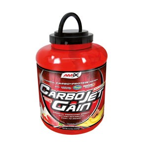 AMIX CARBOJET GAIN CHOCOLATE 2250G