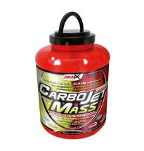 AMIX CARBOJET MASS PROFESSIONAL CHOCOLATE 1800G