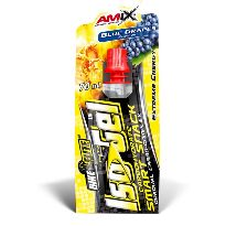AMIX ISOGEL CARBO SMART UVAS AZULES 70ML