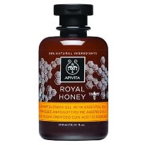 APIVITA BODY ROYAL HONEY GEL DE DUCHA 300ML