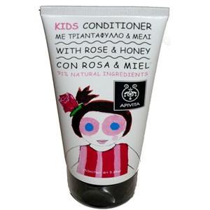 APIVITA KIDS ACONDICIONADOR ROSA Y MIEL 150ML