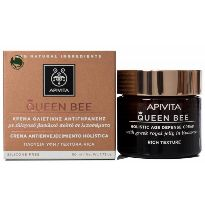APIVITA QUEEN BEE CREMA RICA 50ML