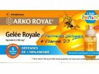 ARKO ROYAL JALEA REAL JUNIOR 5 DOSIS