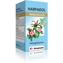 ARKOPHARMA ARKOGELULES HARPADOL 150CAP.