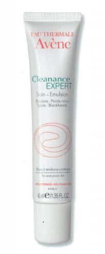 Avène Cleanance emulsión reguladora 40ml pieles grasas