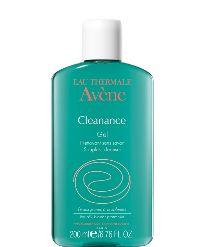 AVENE CLEANANCE GEL LIMPIADOR 300ML