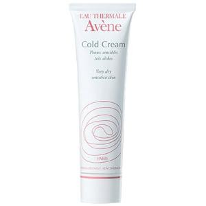 AVENE COLD CREAM CREMA 100ML