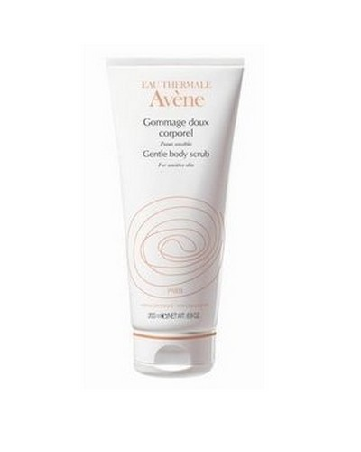 AVENE EXFOLIANTE SUAVE PURIFICANTE 200ML