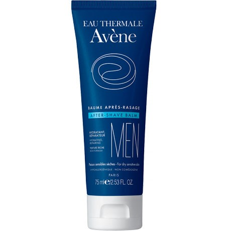 AVENE HOMME AFTER SHAVE 75ML