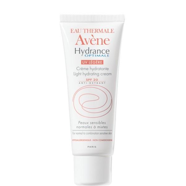 Avene Hydrance Optimale crema hidratante ligera uv 40ml