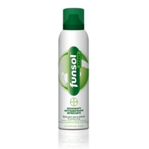 BAYER FUNSOL SPRAY 150ML