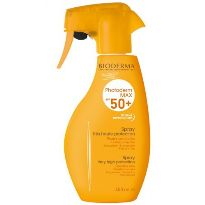 BIODERMA PHOTODERM MAX SPRAY SPF50 400ML