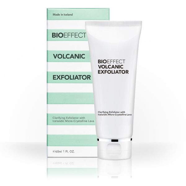 BIOEFFECT VOLCANIC EXFOLIATOR 60ML