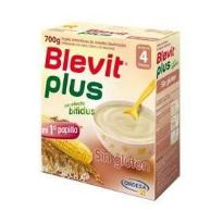 BLEVIT PLUS PAPILLA SIN GLUTEN 600GR