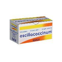 Oscillococcinum 30 dosis defensas y procesos vitales