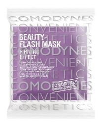 COMODYNES BEAUTY FLASH MASK 5 UNIDADES