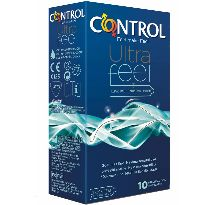 CONTROL ULTRA FEEL 10 UD