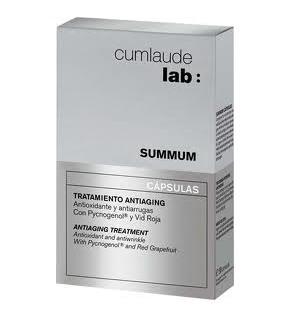 CUMLAUDE SUMMUM 30 CAPS