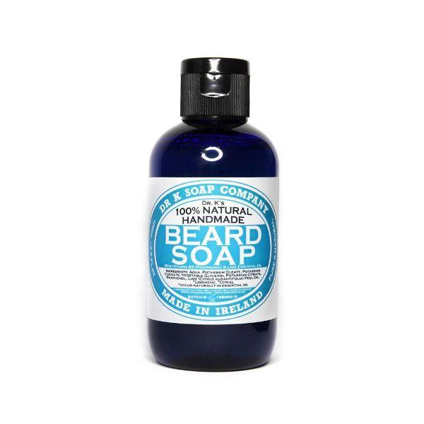 DR. K BEARD SOAP 100ML