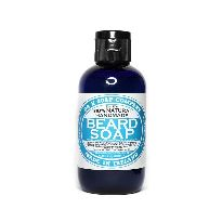 DR. K BEARD SOAP 100ML