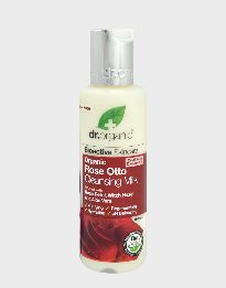 DR. ORGANIC ROSE CLEANSING MILK 150ML