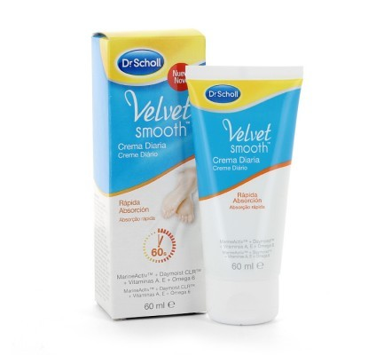 DR. SCHOOL VELVET SMOOTH CREMA DIARIA 50ML