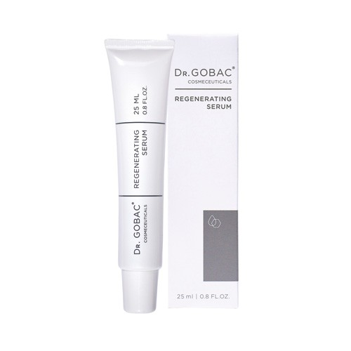 DR GOBAC REGENERATING SERUM 25ML