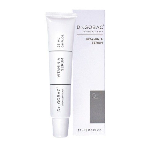 DR GOBAC VITAMIN A SERUM 25ML