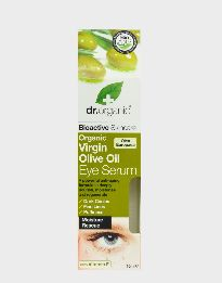 DR ORGANIC OLIVE EYE SERUM