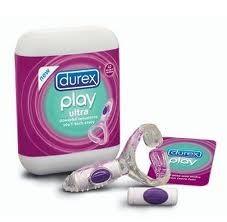 DUREX PLAY VIBRATIONS ULTRA