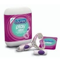 DUREX PLAY VIBRATIONS ULTRA
