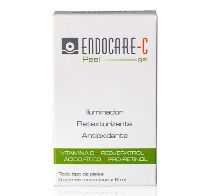 ENDOCARE-C PEEL GEL 5 SOBRES