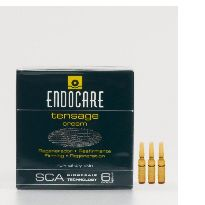 ENDOCARE TENSAGE 50ML+ 3 AMP.