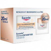 Eucerin Densifyer crema de dia fps15 antiedad para pieles maduras cofret oferta