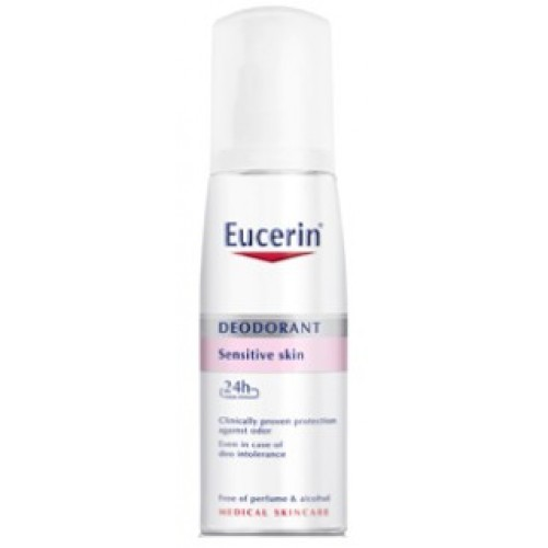 EUCERIN DESODORANTE BALSAMO SPRAY 75ML